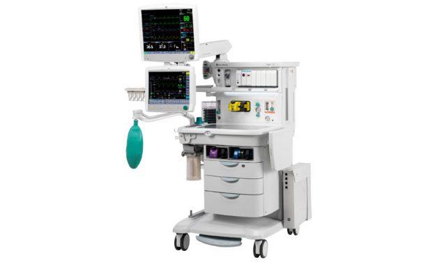GE Healthcare Aisys CS2