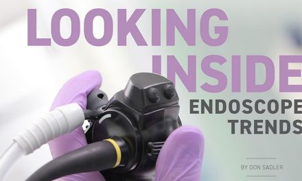 Looking Inside Endoscope Trends