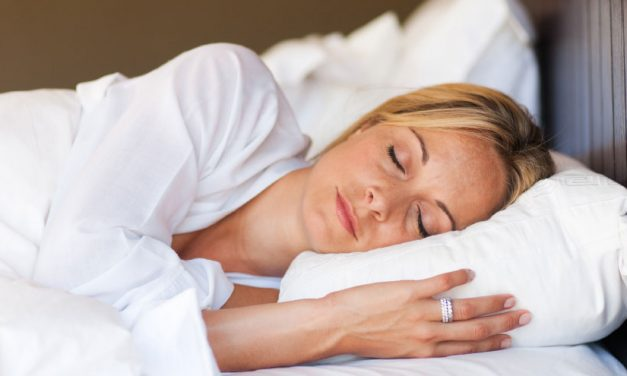 Survey: We Want Better Sleep, But Only if it Comes Easily