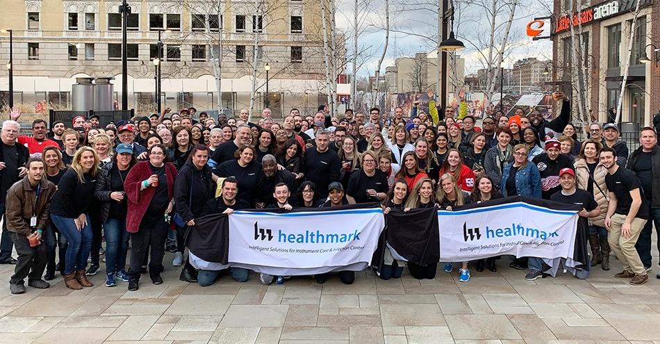 Healthmark Industries Celebrates 50th Year Anniversary