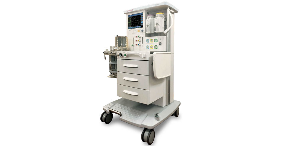 Infinium ADS II Anesthesia Systems