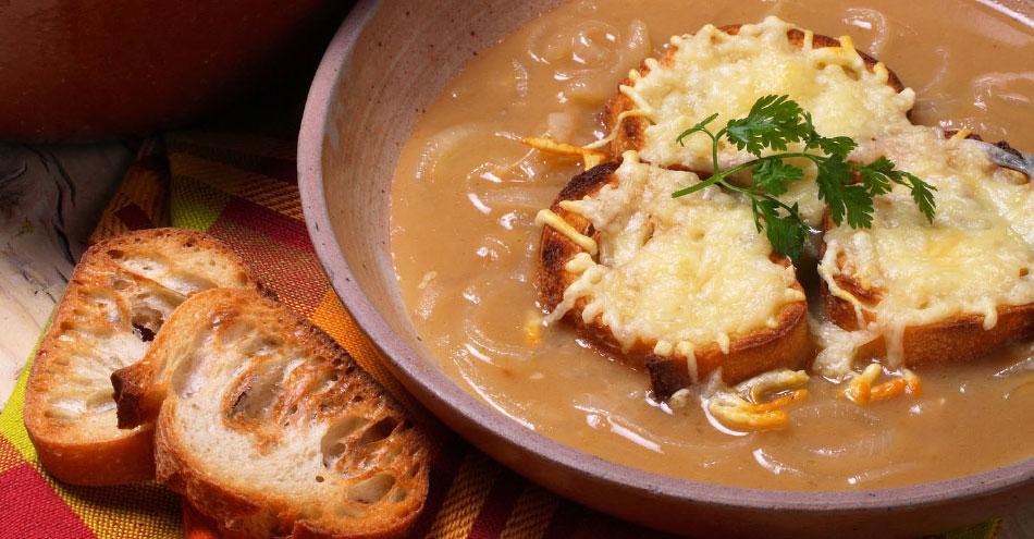 Maui Onion Soup is Worth the Time