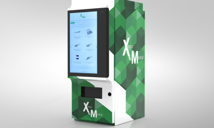 Surgical Implant Maker Xenco Medical Deploys First Interactive Vending Machines Designed for Spine Surgery Instruments and Implants