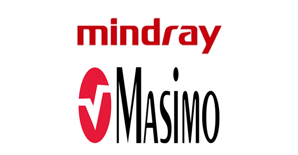 Masimo and Mindray Announce Expanded Partnership