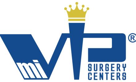 miVIP Surgery Center in California Celebrates 1,200 Robotic Surgeries