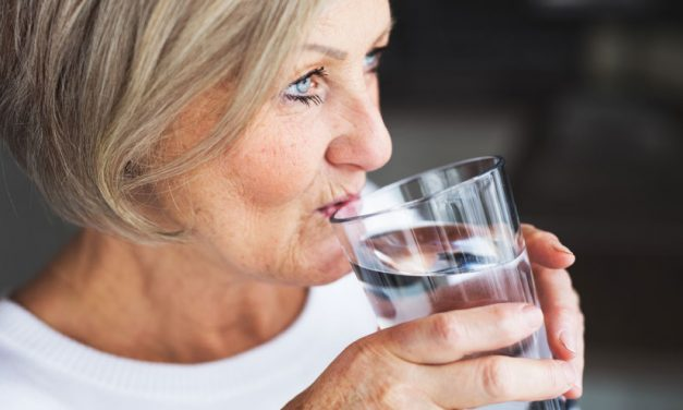Sugar Alcohols; Benefits of Drinking Water with Meals and Snacks