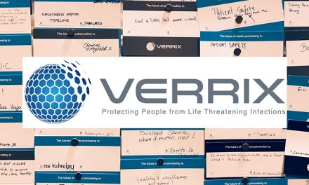Verrix Focuses on Innovation for Sterilization Monitoring at IAHCSMM Annual Conference