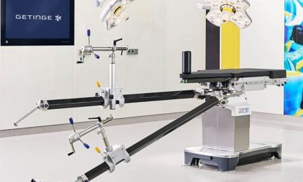 Getinge announces a new surgical table to address orthopedic, trauma and neurosurgical needs
