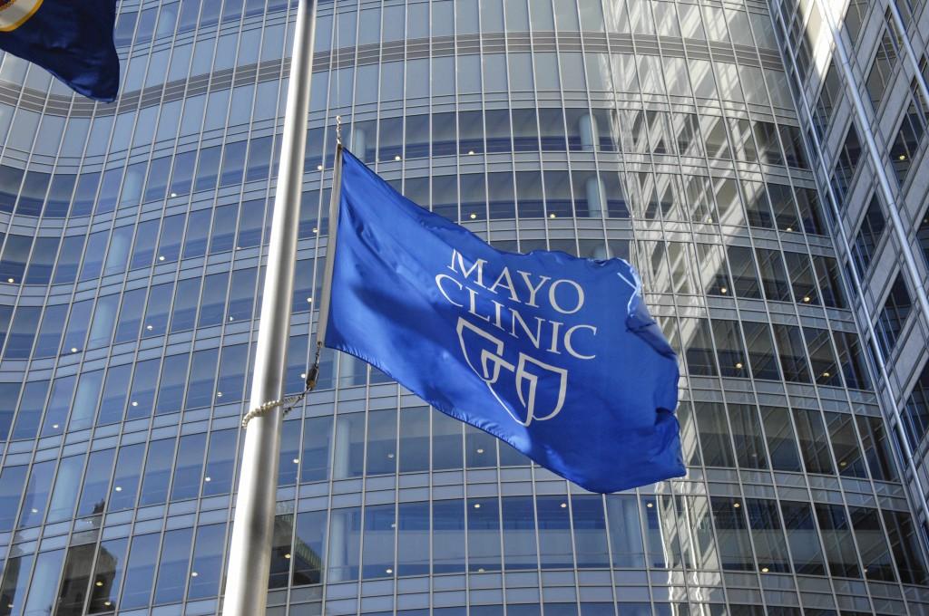 Mayo Clinic ranked No  1 hospital nationwide by U S  News