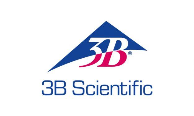3B Scientific Acquires Cardionics
