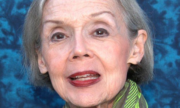 In Loving Memory of Betty Hanna: 1929-2019