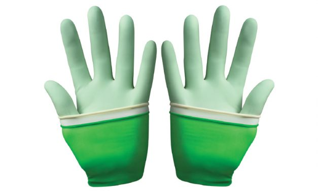 Ansell GAMMEX PI Glove-in-Glove™ System