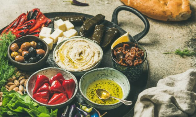 10 Things to Know About the Mediterranean Diet