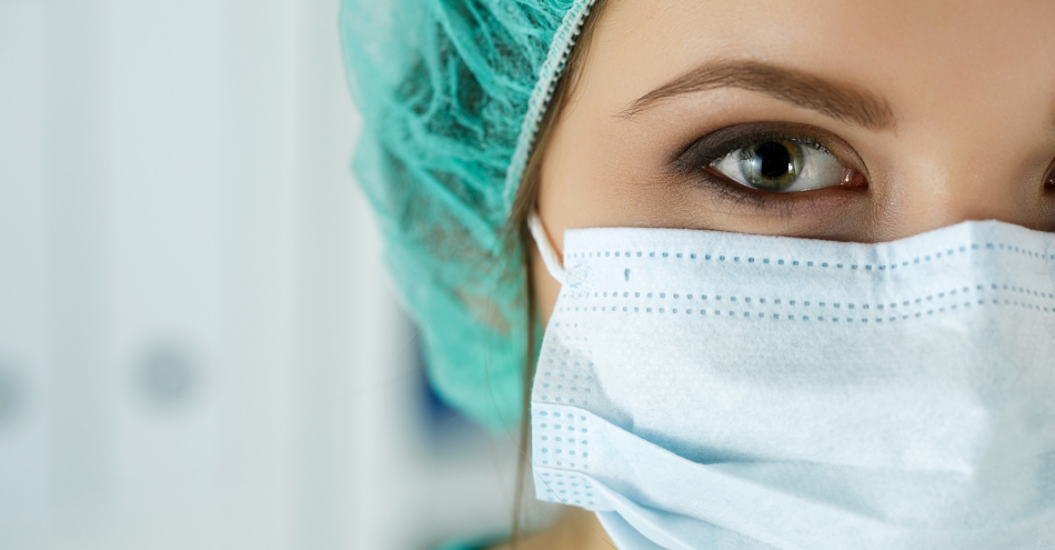 Health Care Boosts PPE Market