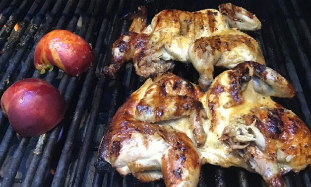 Cornish Hens – Ideal for Grill