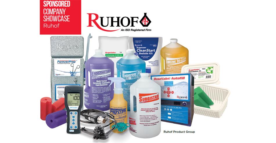 [Sponsored] Company Showcase: Ruhof Corporation