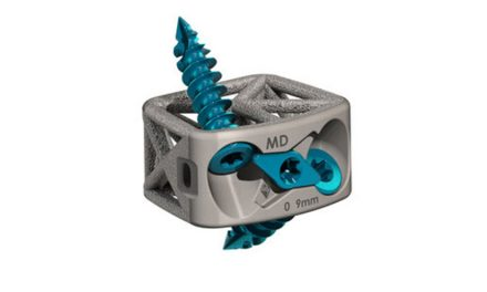 4WEB Medical Announces FDA 510(k) Clearance of its Cervical Stand-Alone Interbody Fusion Device