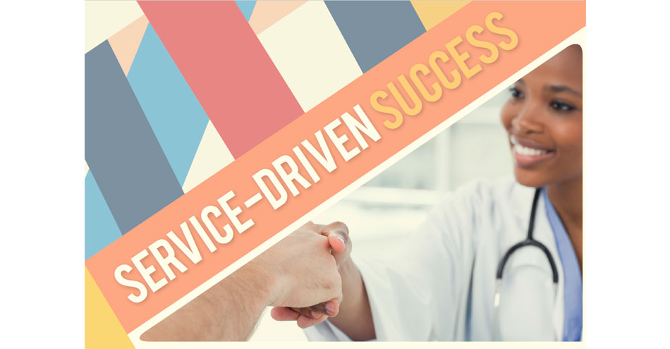 Service-Driven Success