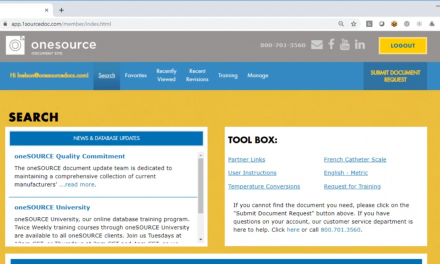 oneSOURCE Webinar Proves 'Very Informative and Relevant'