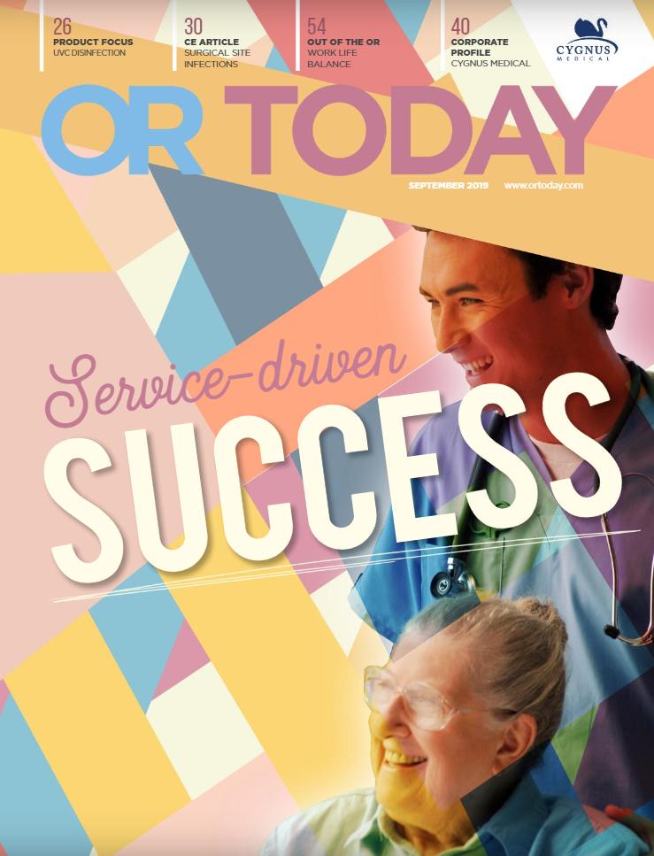 Digital Issue – September 2019