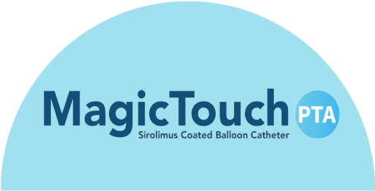 "Concept Medical Granted ""Breakthrough Device Designation"" by FDA for MagicTouch PTA Sirolimus Coated Balloon"