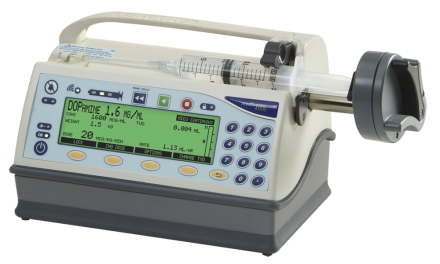 Smith Medical Announces First Hospital to Implement Smart Pump Programming with Medfusion 4000 Wireless Syringe Pump