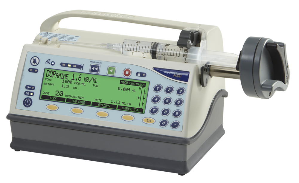 Smiths Medical, HCA Capital Go Live With Smart Pump Programming at Nine Sites