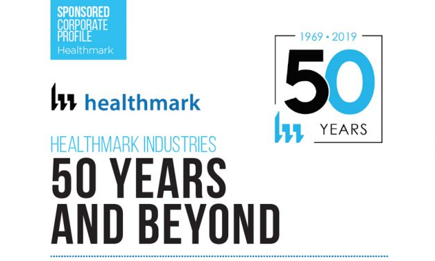 [Sponsored] Healthmark Industries: 50 Years and Beyond