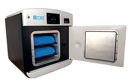 STERILUCENT, INC. ANNOUNCES CLEARANCE TO MARKET NEW LOW-TEMPERATURE STERILIZATION SYSTEM