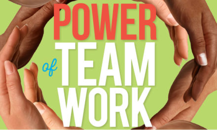 Power of Teamwork