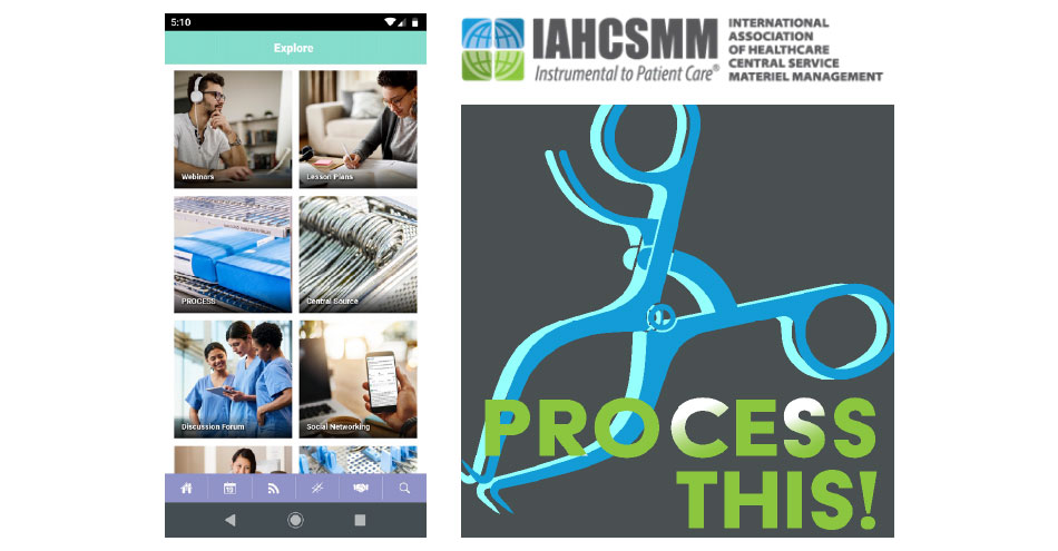 New IAHCSMM Offerings Fuel Knowledge, Feed the Senses