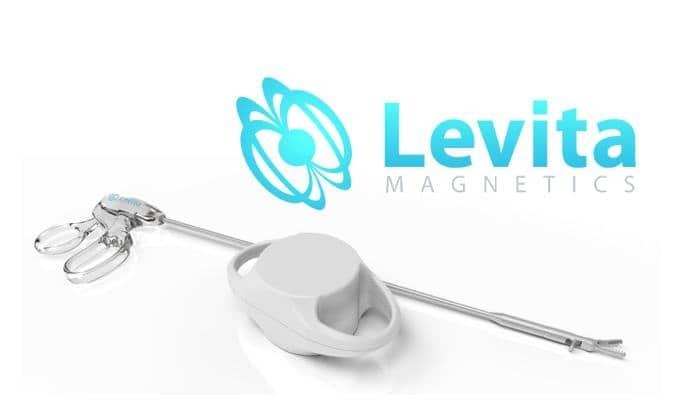 Levita Magnetics Announces 1,000th Magnetic Surgery Procedure