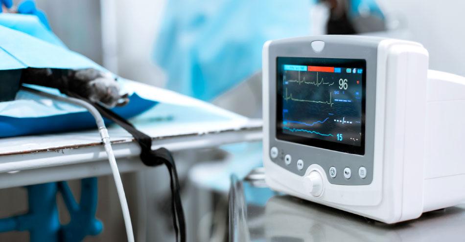 Patient Monitoring Market to Hit $27 Billion