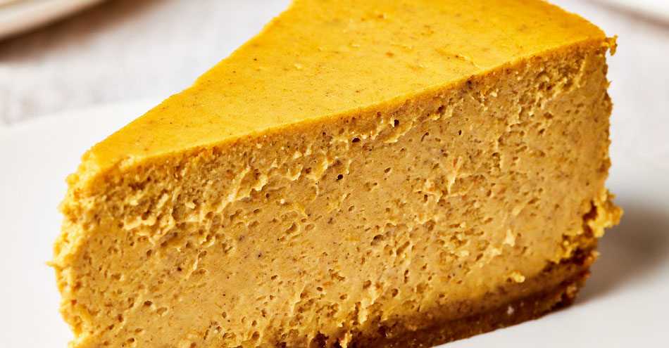 How to Make Pumpkin Cheesecake