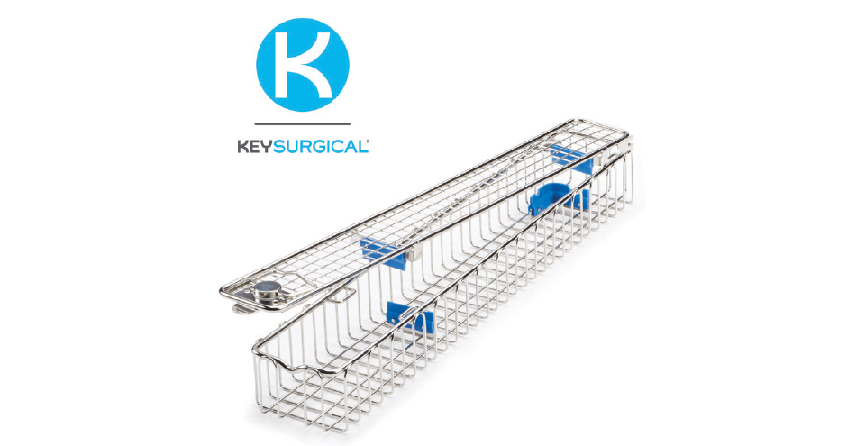 Key Surgical Scope Baskets