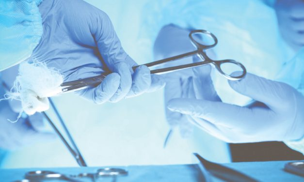 Reports Predict Growth Among Surgical Markets