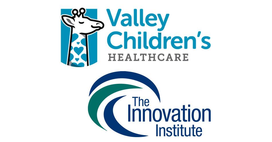 Valley Children's Healthcare to Launch Innovation Program