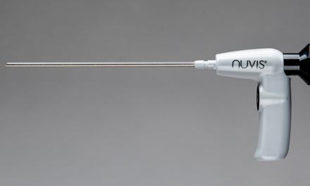 Integrated Endoscopy Launches of NUVIS Single-Use Arthroscope