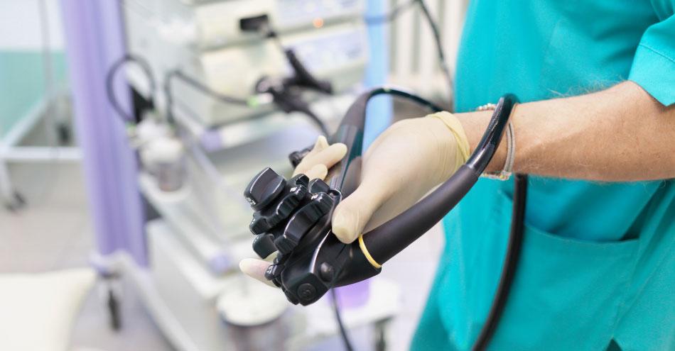 Endoscopy Market Reaches New Highs