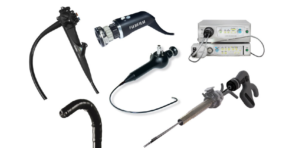 Fujifilm Endoscopic MIS Portfolio