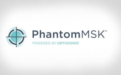 New PhantomMSK Trauma Application Receives FDA 510(K) Clearance