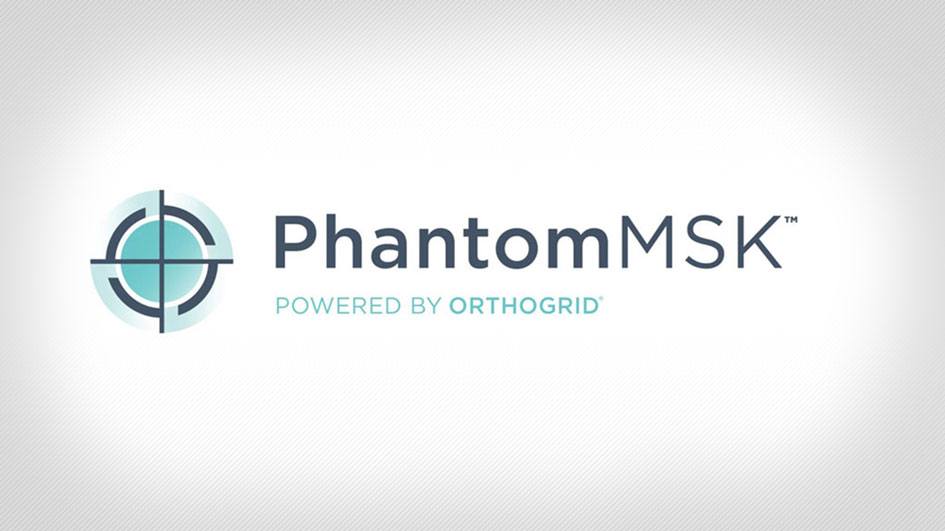 New PhantomMSK Trauma Application Receives FDA 510(K) Clearance