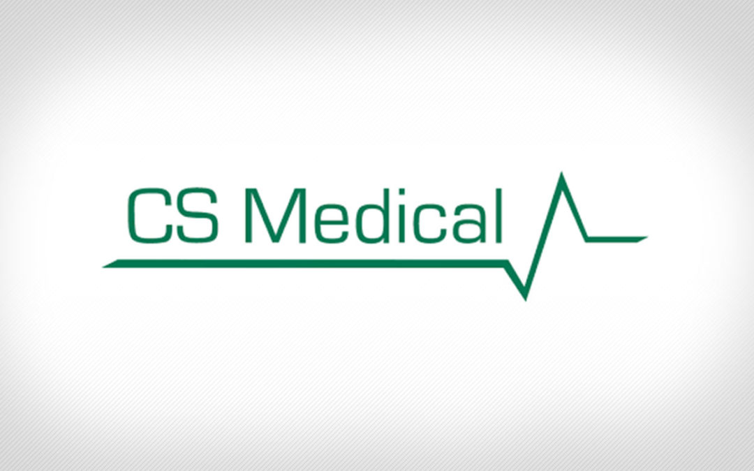 CS Medical LLC Announces Strategic Partnership with APIC