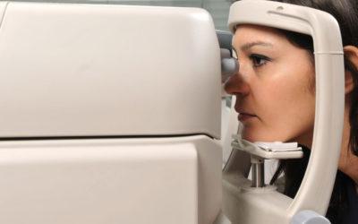 Can Eye Exam Reveal Alzheimer's Risk?
