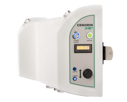 Cenorin Launches Advanced Medical Device Lumen Drying System