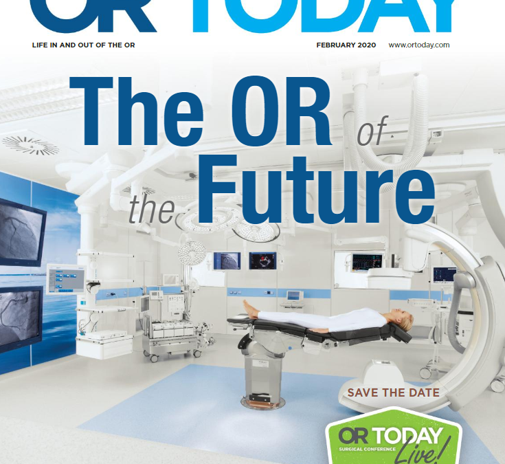 Digital Issue – February 2020