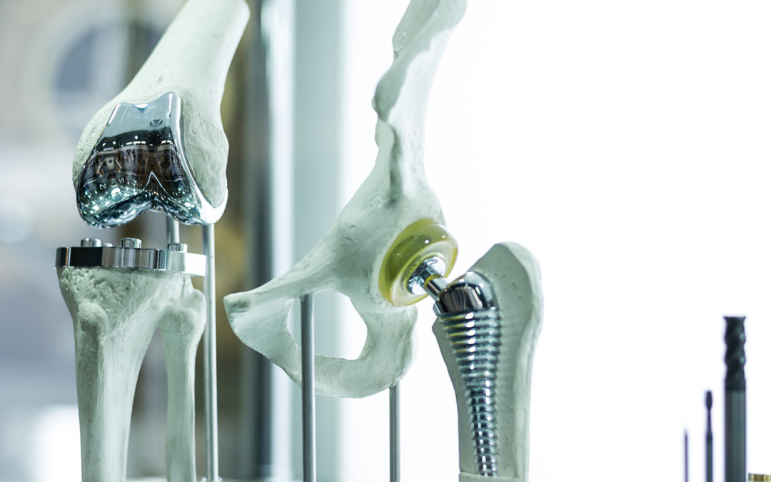 Fluorinated Solvents Provide Effective Cleaning of Medical Devices