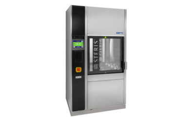STERIS AMSCO 7053 HP Washer/Disinfector