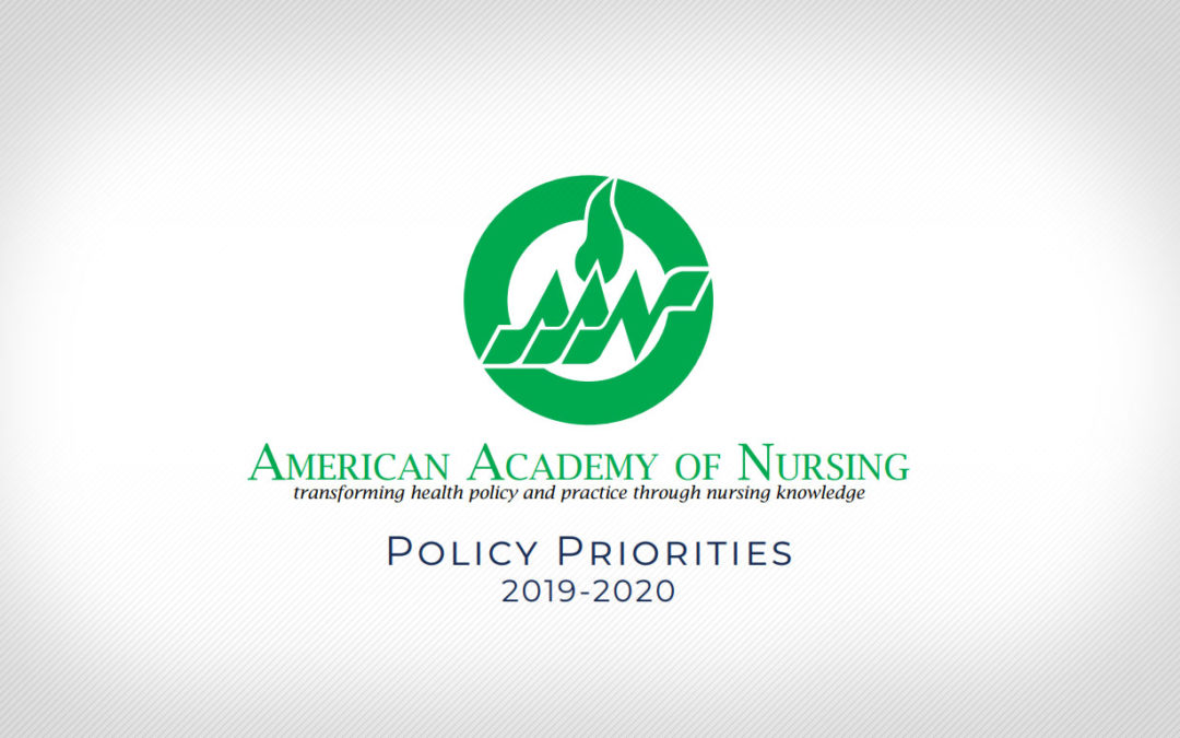 American Academy of Nursing Places a Focus on Wellness During the 2020 Year of the Nurse and the Midwife