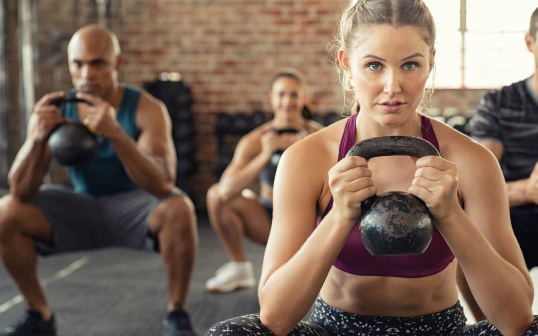 3 Ways to Increase Efficiency During Strength Training